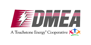 DMEA - A Touchstone Energy Cooperative