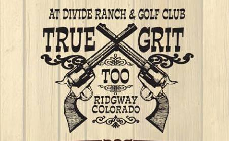 True Grit Opens At Divide Ranch On Log Hill