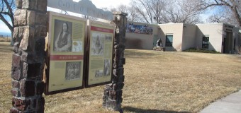 UTE INDIAN MUSEUM SCHEDULES EXPANSION