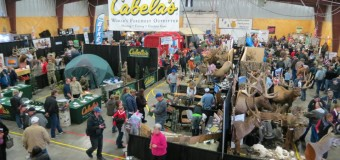 2015 BLACK CANYON HUNT AND OUTDOOR EXPO SET FOR MAY 1-2