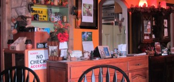 POURING SMILES AT LIGHTHOUSE COFFEE SHOPPE AND EATERY
