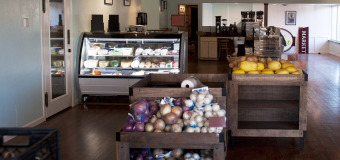 ONE VINE FAMILY: THE VINE MARKET AND BISTRO OPENS ON MAIN STREET, PROMOTES WEST SLOPE FARMS