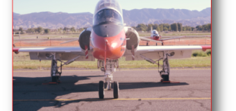 DREAMS TAKE OFF HERE…MONTROSE REGIONAL AIRPORT TRIBUTE TO AVIATION